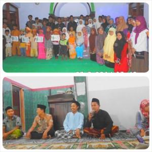 Launching Berkarya Jombang