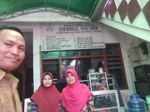 Pondok Surabaya