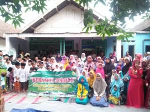 Santunan berkarya Jombang