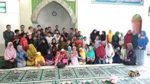 Santunan Cabang Surakarta