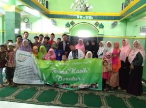 Dokumentasi kegiatan berkarya cabang Surabaya