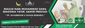 Launching Berkarya Cabang Tuban