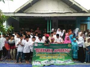 Dokumentasi Santunan Wilayah Jombang