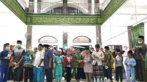 Santunan Yayasan Berkarya Cabang Probolinggo